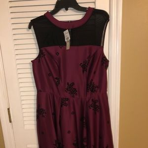 Ladies Cocktail Dress great for a weddings